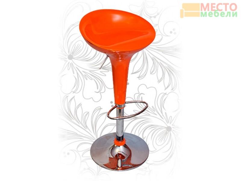 Барный стул Bomba QS-D18 1004 оранжевый