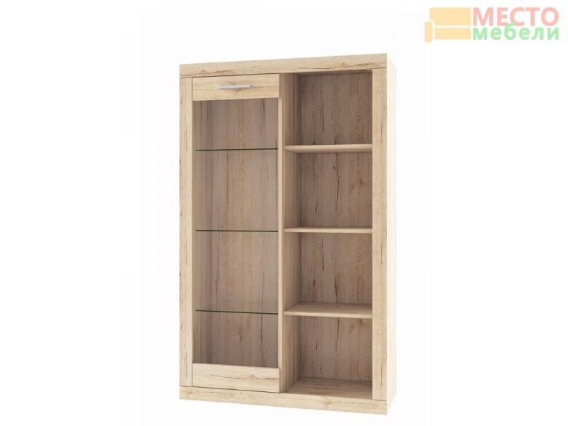 Шкаф комбинированный 1V Оскар