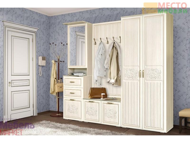 876495521b147 Набор мебели для прихожей Виктория №2 — купить в интернет-магазине ...