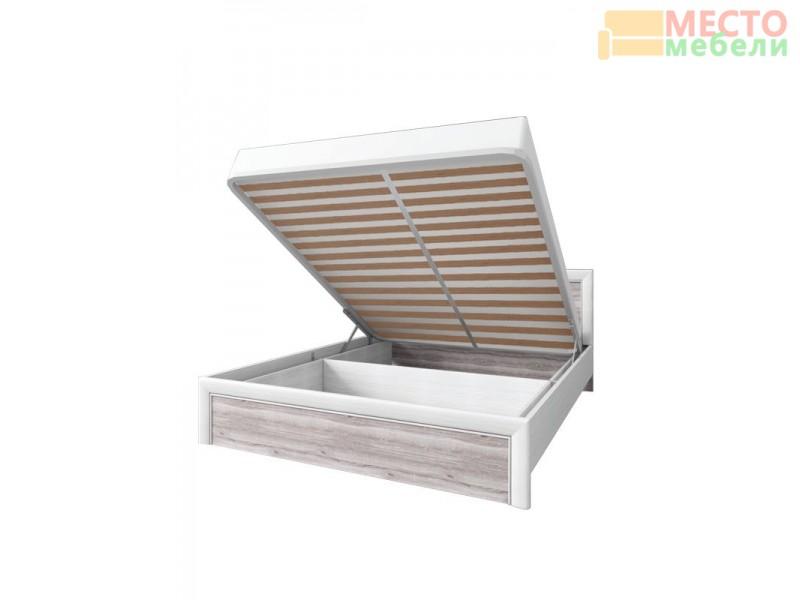Кровать с подъемным механизмом 160 Оливия