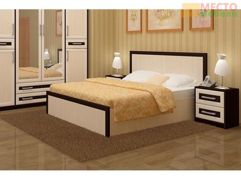 Кровать Грация