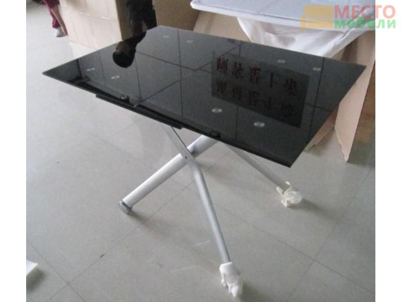 Стол-трансформер B2145-C черный