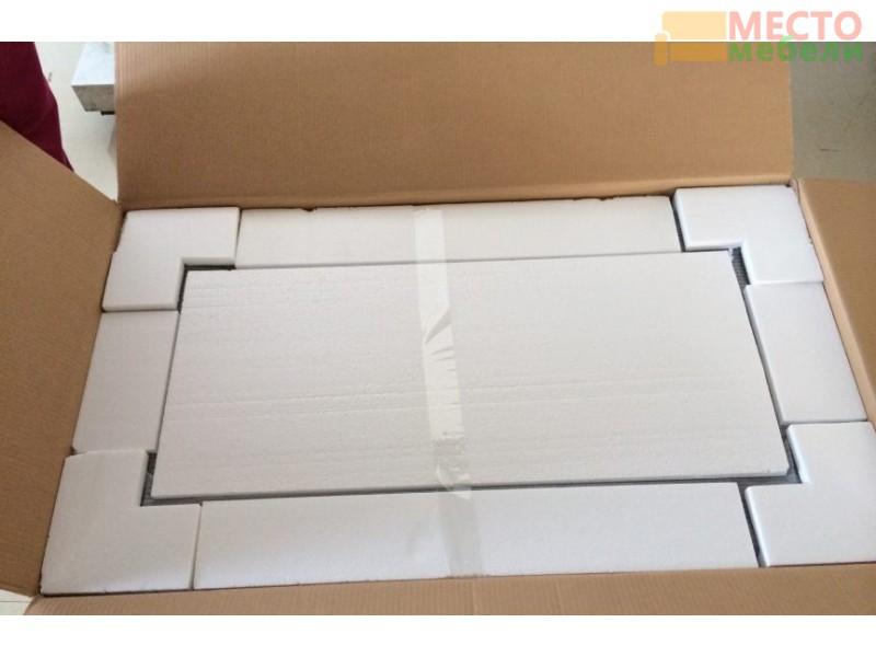 Стол-трансформер B2166 белый лак