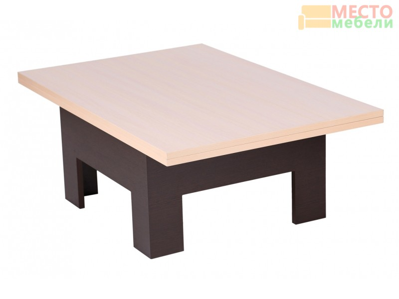 Стол-трансформер Basic RHW