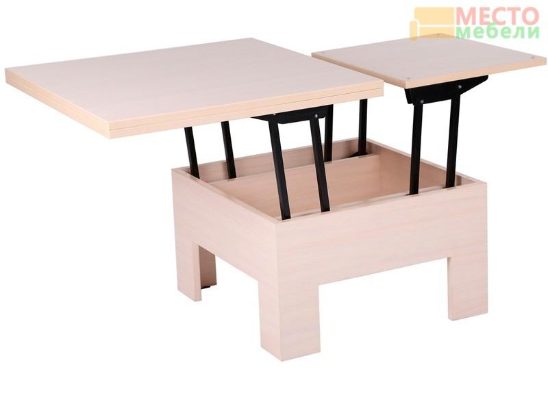 Стол трансформер Basic Lt