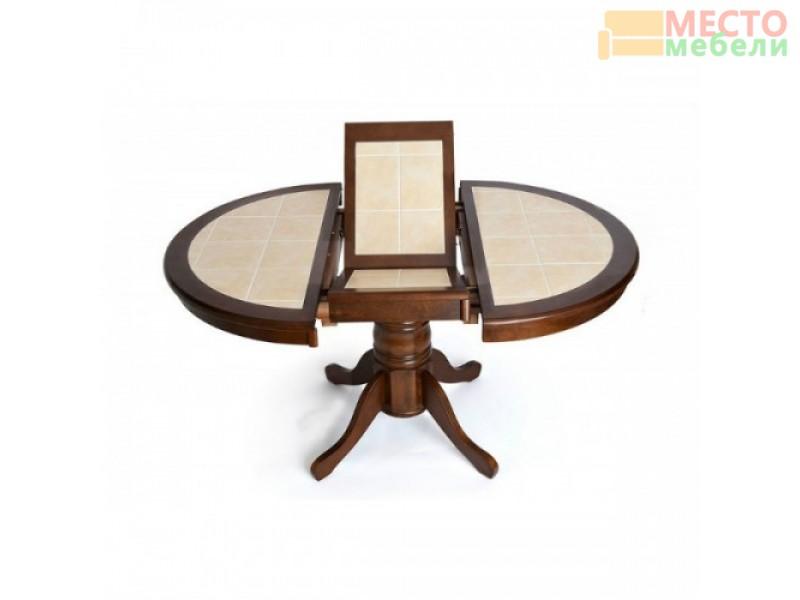 Стол обеденный раскладной СТ 4257