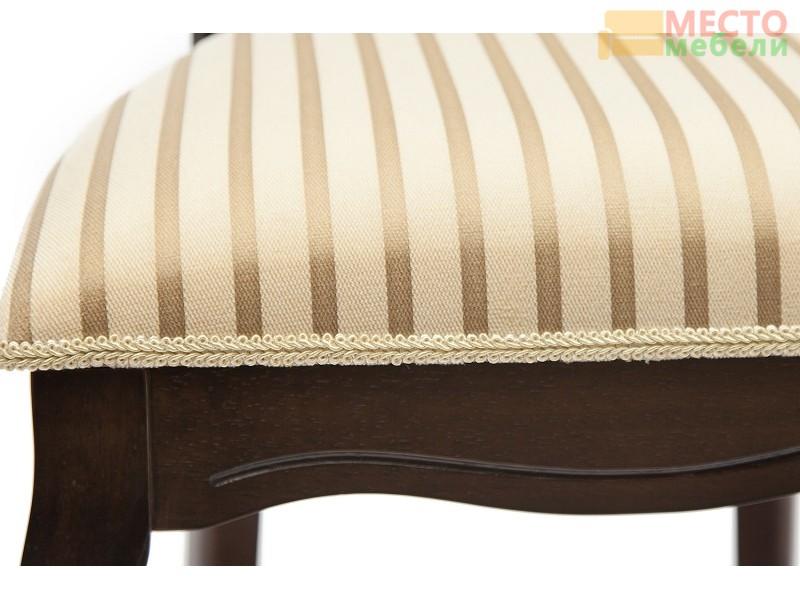 Кресло с мягким сиденьем и спинкой «Фиона» (Fiona)
