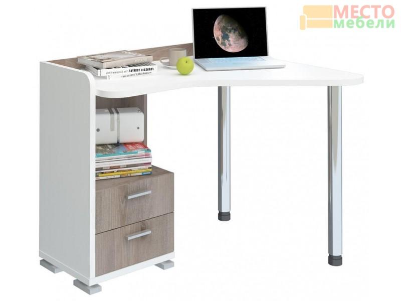 Компьютерный стол СКМ-55 правый