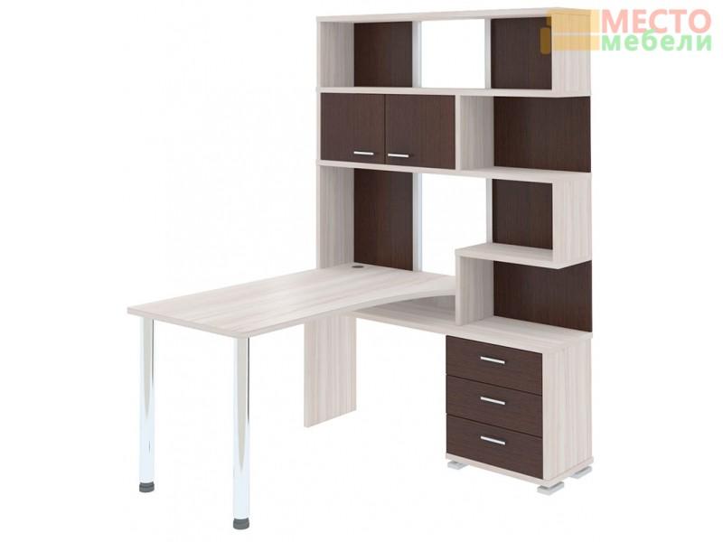 Компьютерный стол СР-420-170 Домино правый