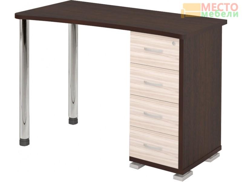 Компьютерный стол СКМ-50 Домино левый