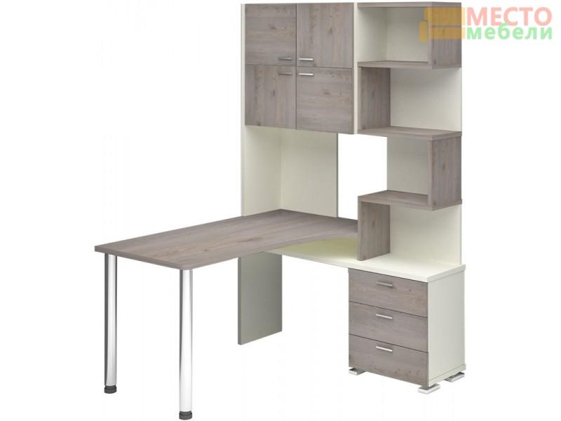 Компьютерный стол СР-500М-140 Нельсон