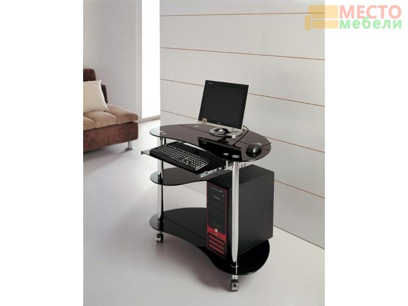 Стол компьютерный V283 black