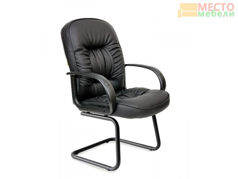 Кресло для посетителей CHAIRMAN 416 эко V