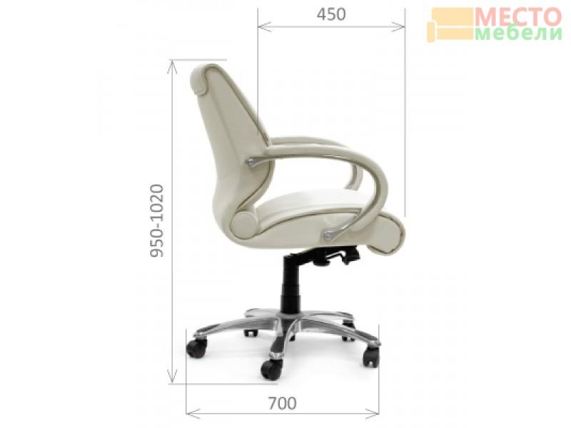 Кресло руководителя CHAIRMAN 444