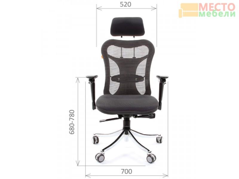 Кресло руководителя CHAIRMAN 769