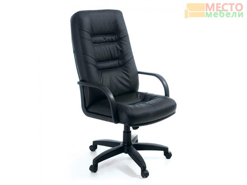 Кресло руководителя  Министр кожа