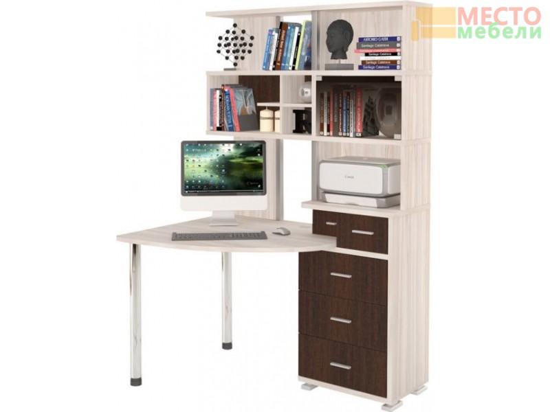 Компьютерный стол СР-320 левый