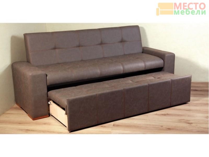 кухонный диван мадрид со спальным местом купить в интернет