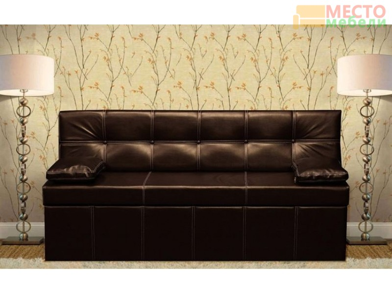 кухонный диван рио со спальным местом купить в интернет магазине