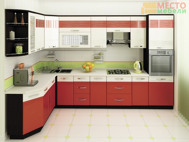 старается показываться дизайн угловой кухни фотогалерея течения переводе