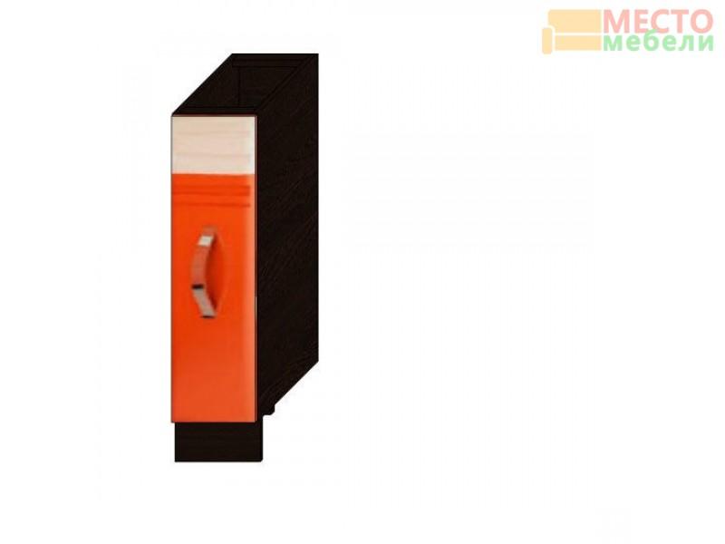 Стол бутылочница Оранж 09.71