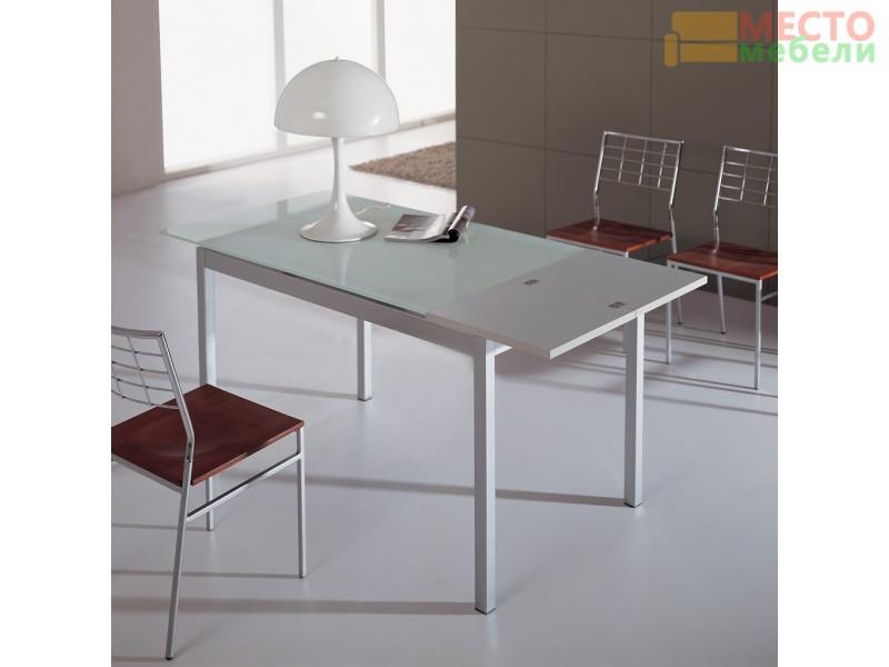 Стол обеденный B2170-2 white