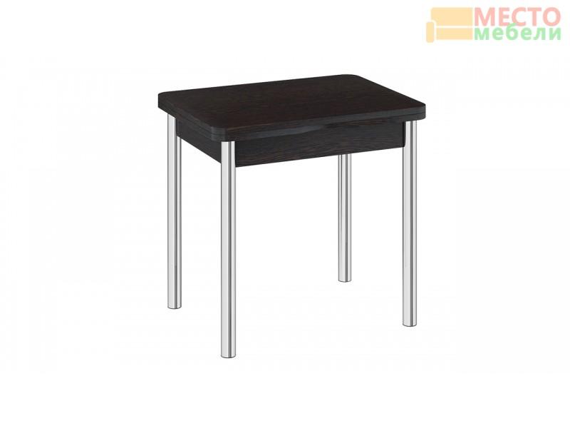 Стол раскладной Лион СМ-204.02.2 темный