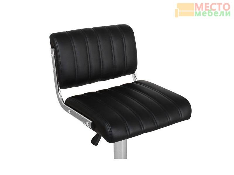 Барный стул Купер WX-2788 экокожа, черный