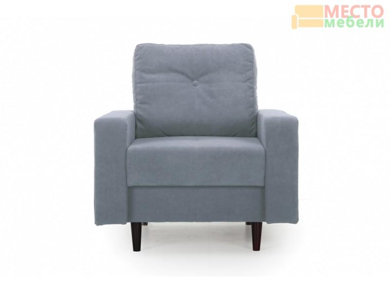 Кресло для отдыха Лоретт серый