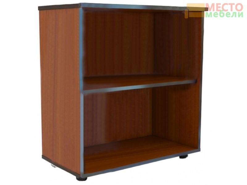 Шкаф 2 секции Рубин 32