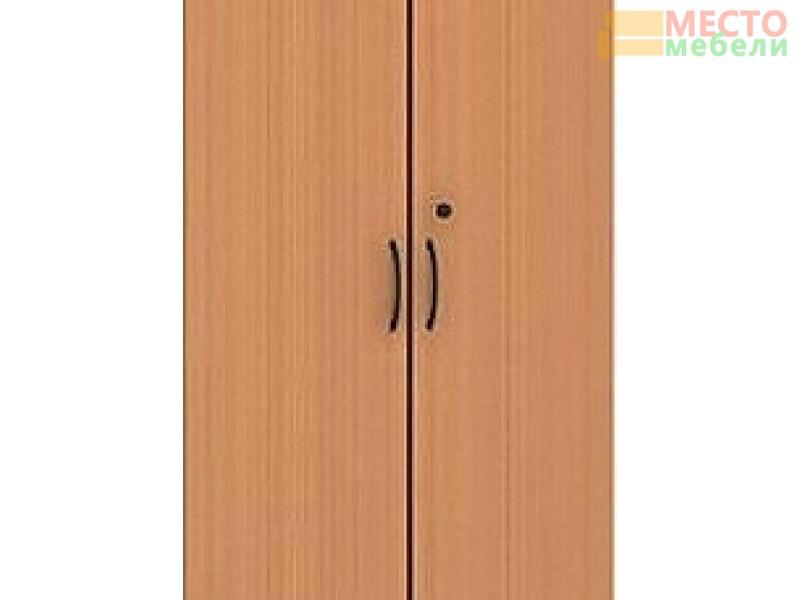 Двери на 2 секций Рубин 37