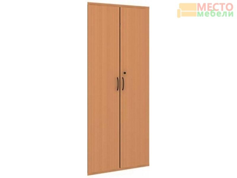 Двери на 5 секций Рубин 36