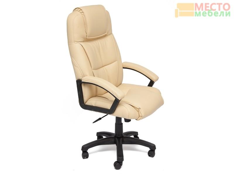 Кресло компьютерное «Бергамо» (Bergamo) пластик