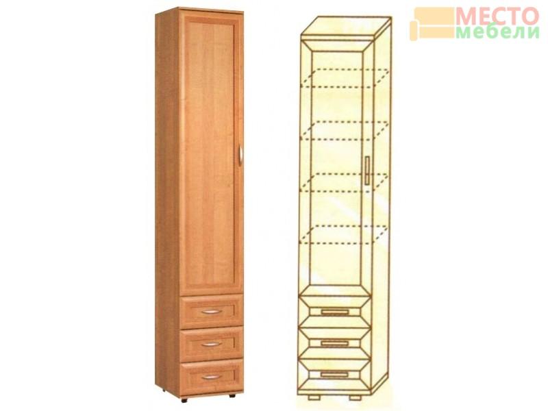 Шкаф с 3-мя ящиками № 113