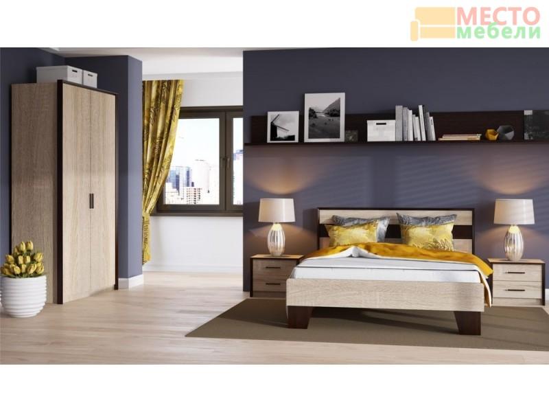 комплект мебели для спальни купить в спб