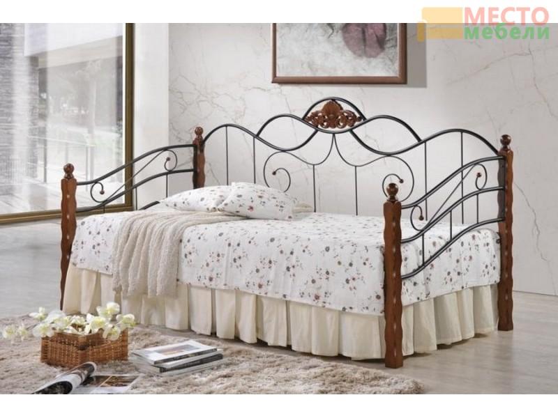 Кровать-софа односпальная «Канцона» (Canzona)