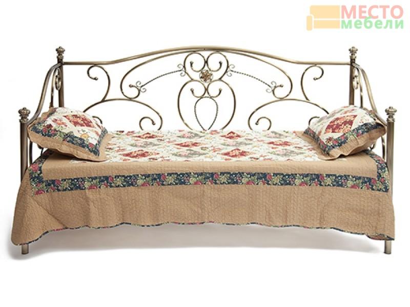 Кровать-диван односпальная «Джейн» (Jane) + основание
