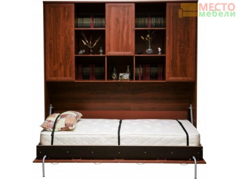 Кровать подъемная 900 мм (горизонтальная) К03 Гарун