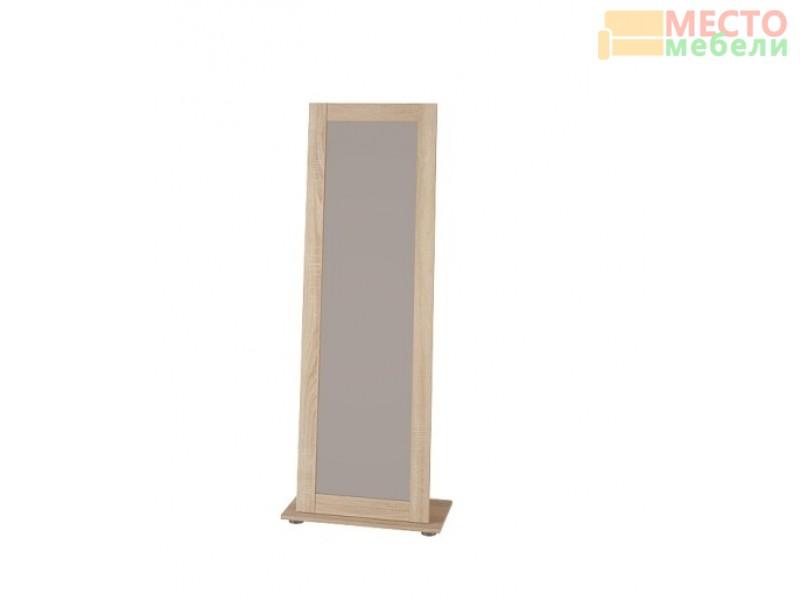 Зеркало на подставке № 10 (МК-44) ель