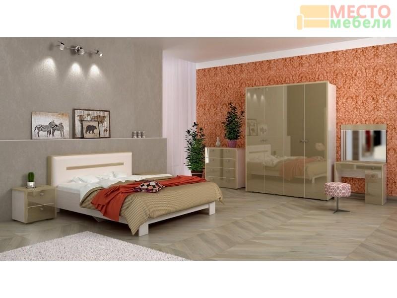 Набор мебели для спальни купить в СПБ недорого на заказ ...