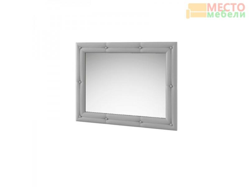Зеркало в мягкой рамке № 15М