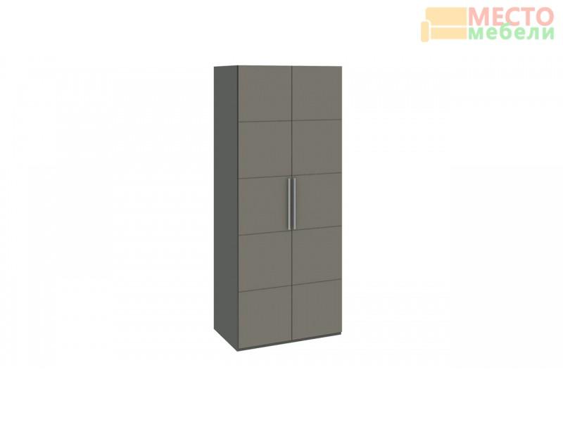 Шкаф с 2-мя дверями «Наоми» СМ-208.07.03