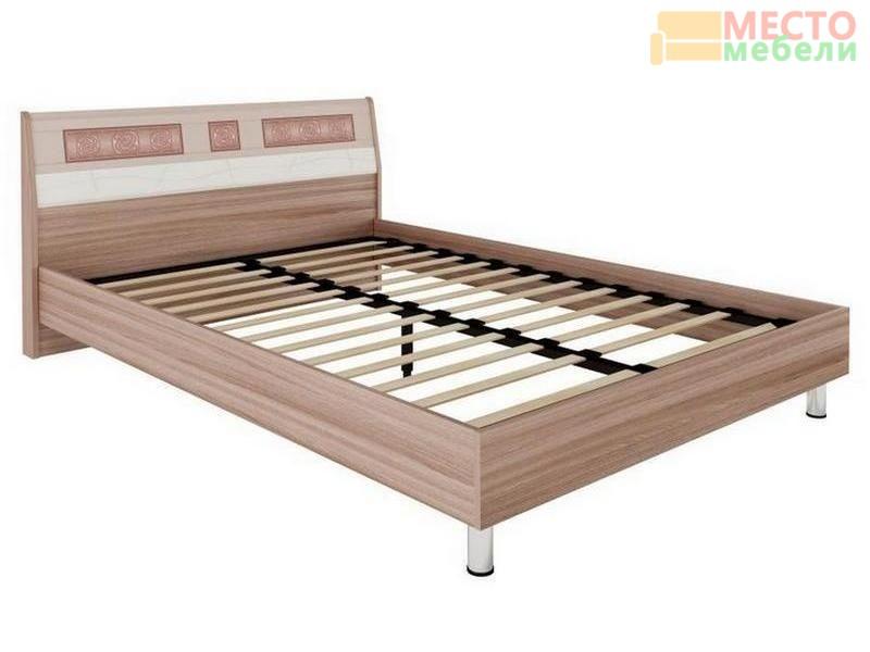 Кровать Розали 96.01