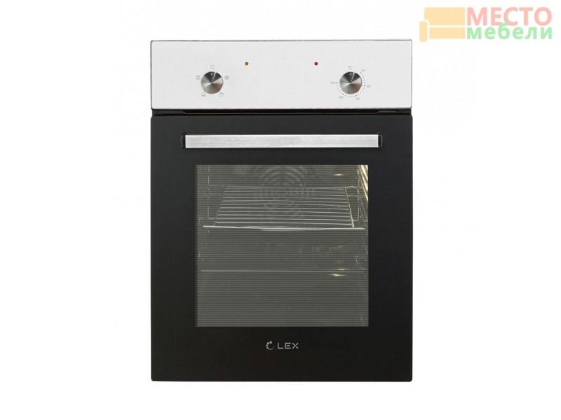 Встраиваемый духовой шкаф EDM 4540 IX Inox