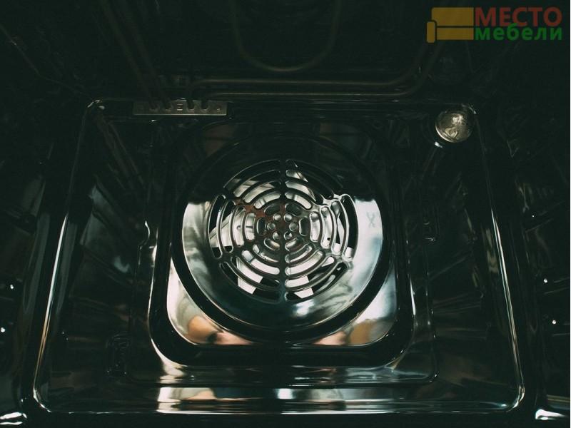 Встраиваемый духовой шкаф EDM 070 WH White