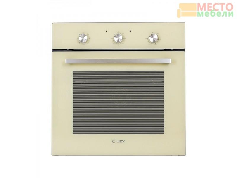Встраиваемый духовой шкаф EDM 070 IV Ivory