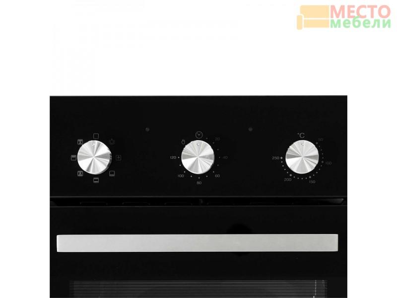 Встраиваемый духовой шкаф EDM 4570 BL Black
