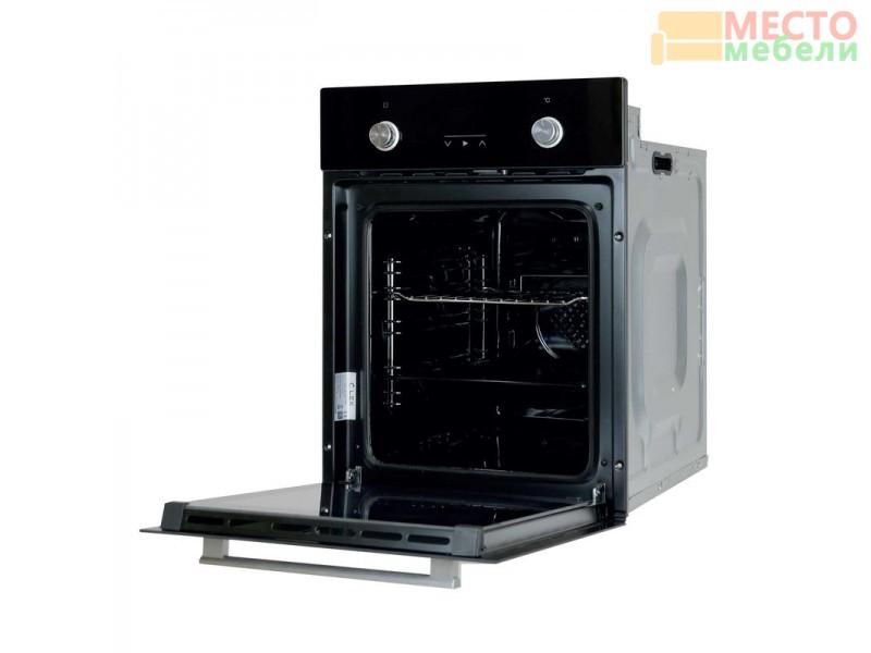 Встраиваемый духовой шкаф EDP 4590 BL Black