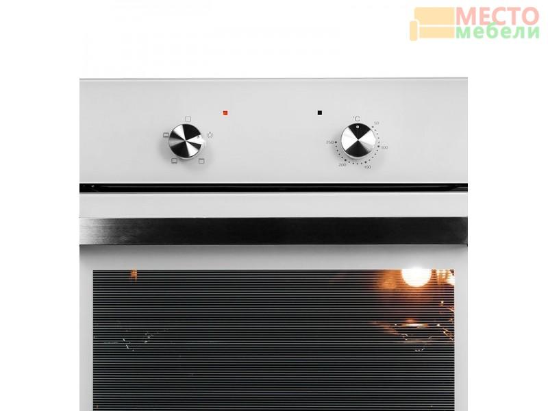 Встраиваемый духовой шкаф EDM 040 WH White