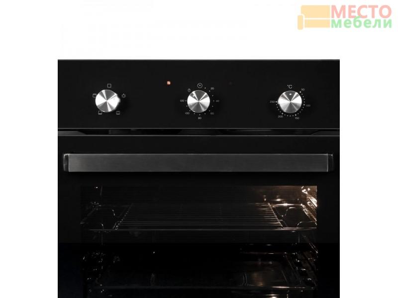 Встраиваемый духовой шкаф EDM 041 BL Black